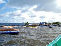 Isla Margarita arkivfoton