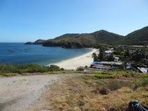 Isla Margarita Arkivbild