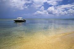 Isla Mauricio imagen de archivo libre de regalías