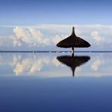 Isla Mauricio Fotos de archivo