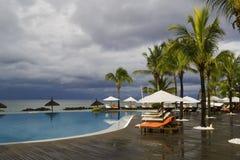 Isla Mauricio Imagen de archivo