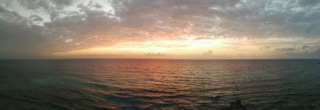 Isla Mujeres royaltyfria bilder