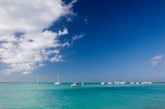 Isla Mujeres Royalty Free Stock Image