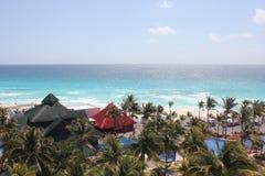 Isla Mujeres Lizenzfreie Stockbilder