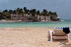 Isla Mujeres Cancun México Fotografia de Stock Royalty Free