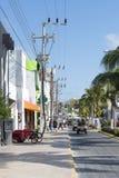 Isla Mujeres, Mexico Royalty Free Stock Photography