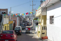 Isla Mujeres, Mexico Royalty Free Stock Photos