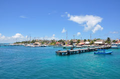 Isla Mujeres, Mexico Stock Photo