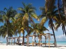 Isla Mujeres, Quintana Roo, Meksyk Zdjęcie Stock