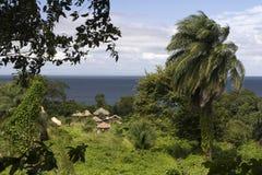 Isla Ometepe Lizenzfreies Stockbild