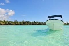 Isla Saona Stock Images