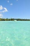 Isla Saona Royalty Free Stock Photos