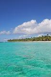 Isla Saona Stock Photography