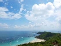 Isla Tailandia. Foto de archivo