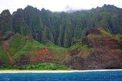 Isla tropical Imagen de archivo