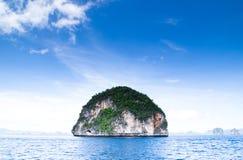 Isla tropical Thsiland fotos de archivo