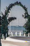 Isla Yucatán México de Cozumel Foto de archivo