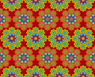 Islam, Arabic, Asian motifs background. Oriental style Seamless Stock Photo