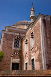 Islam church Royalty Free Stock Photos