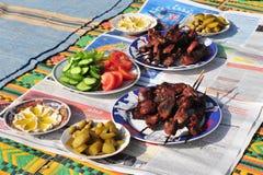 Islam - Eid al-Adha Royalty Free Stock Image