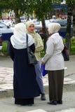 ISLAM EN EUROPA fotos de archivo libres de regalías