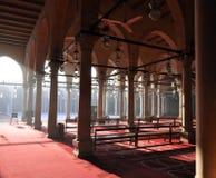 islam för arkitektur 112 Arkivfoto