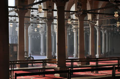 islam för arkitektur 113 Arkivbild