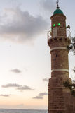 Islam in Israël Royalty-vrije Stock Foto
