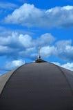Islam, Moschee, sichelförmiger Mond, Religion Lizenzfreie Stockbilder