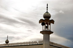 Islam Mosque Royalty Free Stock Image