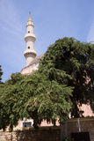 Islam mosque Royalty Free Stock Images