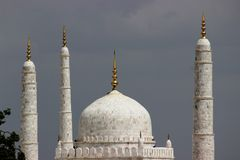 Islam mosque Stock Photos