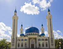 Islam mosque of South Russia Stock Photography