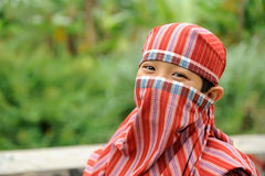 Islam, Muslim Boy Stock Photography