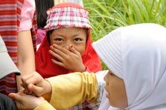 Islam, Muslim Girl Stock Photography
