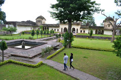 Islam Nagar, Bhopal Royaltyfria Foton