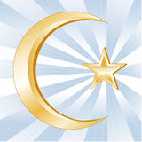 Islam Symbol Stock Photos