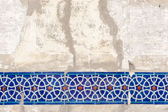 Islam wall decoration Stock Photography