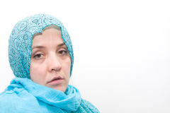 Islam woman Stock Photos