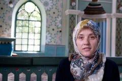 Islam woman Royalty Free Stock Photo