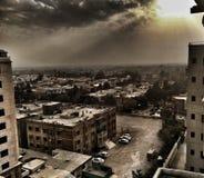 Islamabad in HDR Immagine Stock