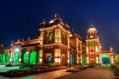 Islamia学院白沙瓦巴基斯坦 免版税库存照片