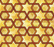 Islamic Abstract Background Royalty Free Stock Images