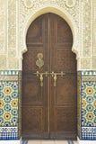 Islamic architecture Stock Photos