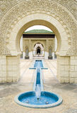 Islamic architecture Royalty Free Stock Photos