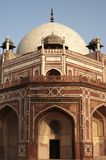 Islamic Architecture in Delhi Stock Photography