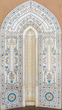 Islamic art and architecture Stock Photos