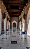 Islamic art and architecture Royalty Free Stock Images