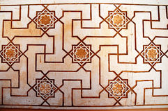 Islamic art Stock Images