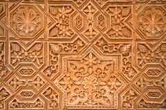 Islamic art Royalty Free Stock Photography